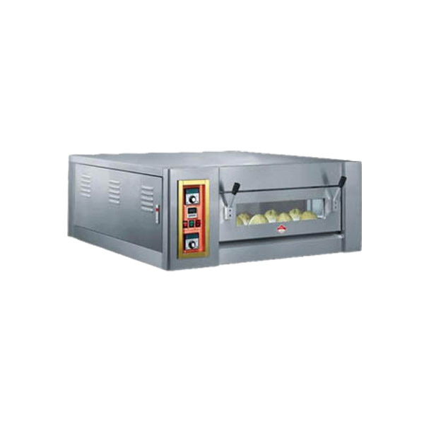 gas deck pizza oven YXY-2P