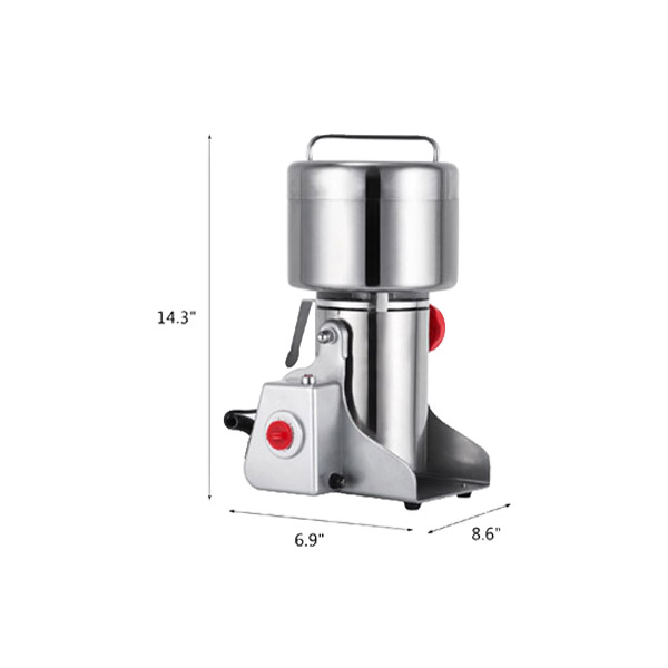 500G Electric Grain Mill Grinder