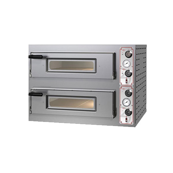 Electric Pizza Oven (2 deck)