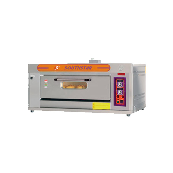 Gas 1 Deck Oven (pizza oven)-YXY-20A
